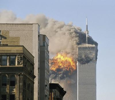 Learning about 9/11