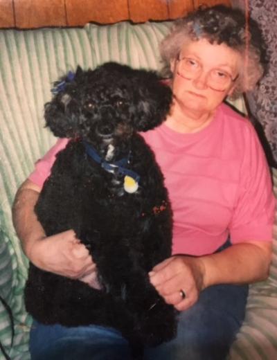Betty J. Hatzo