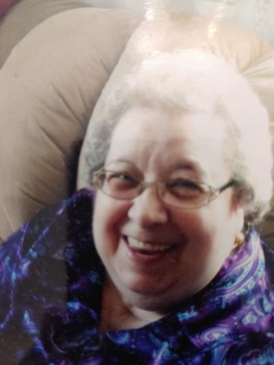 Janet Bloomfield