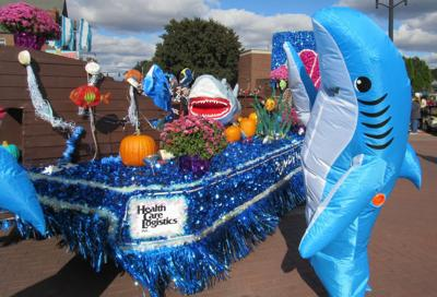 Best of Show Float