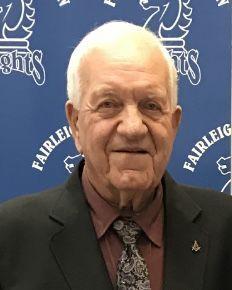 Everett Sheets Sr.