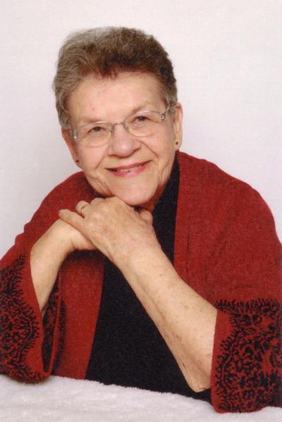 Norma J. McCombs