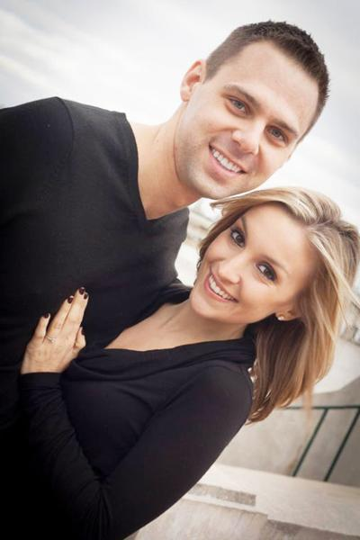Engagement: Moore-Sedlak   Lifestyles   circlevilleherald com