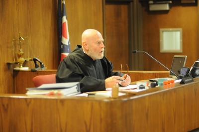 Judge Gary Dumm