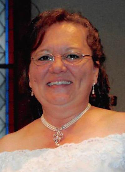 Vickie D. Morrison