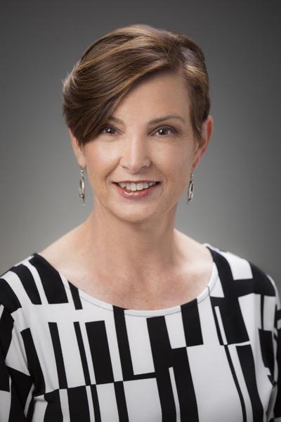 Melissa Martin, Ph.D