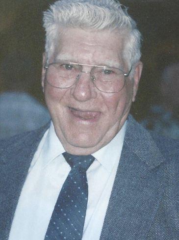 Clyde A. Reichelderfer