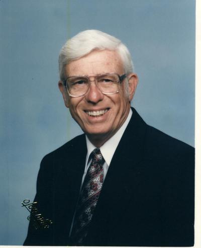 Roger D. Hobble