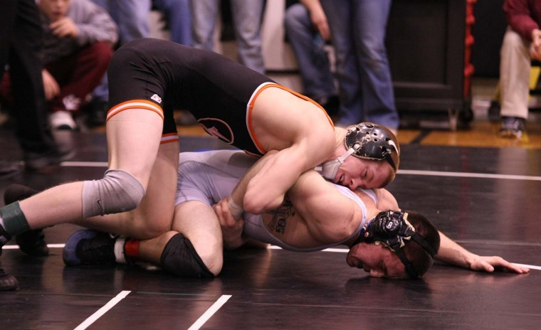 wrestling roundup a c leads area teams at miami trace invitational