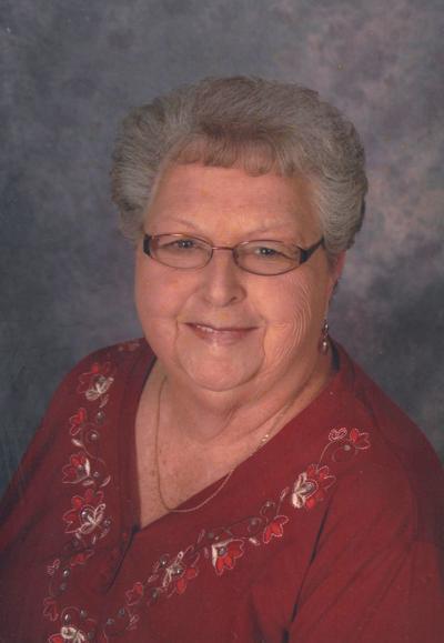 Carol S. Gregory