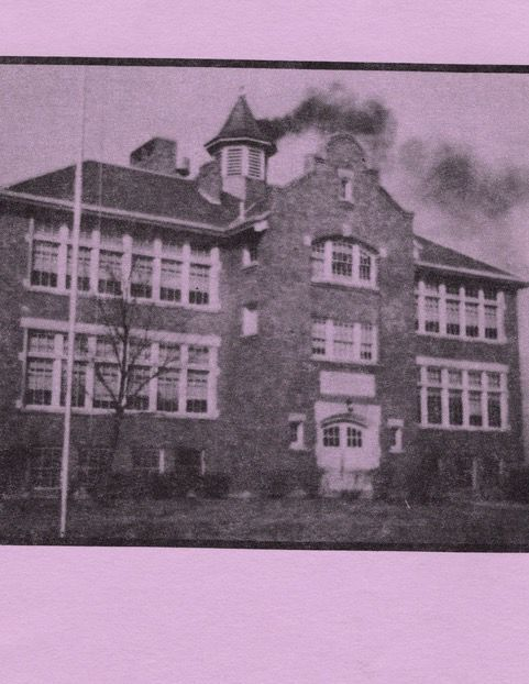 Washington Township School