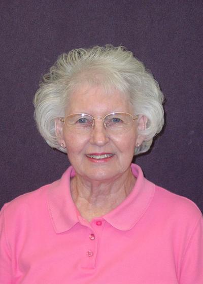 Rosemary Crabtree