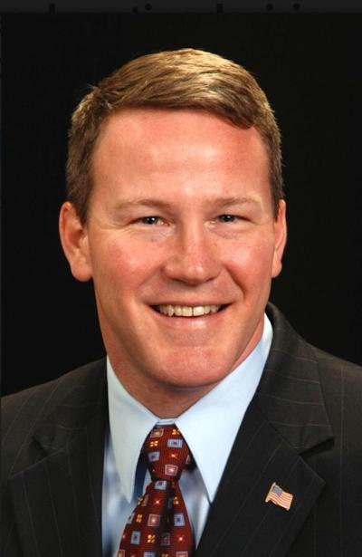 Ohio Secretary of State Jon Husted