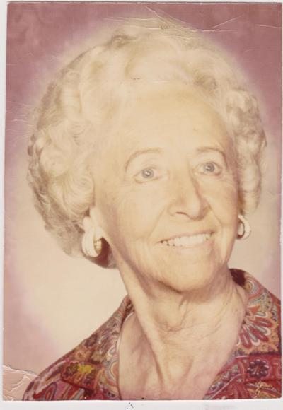 Miriam Ruggles Adkins