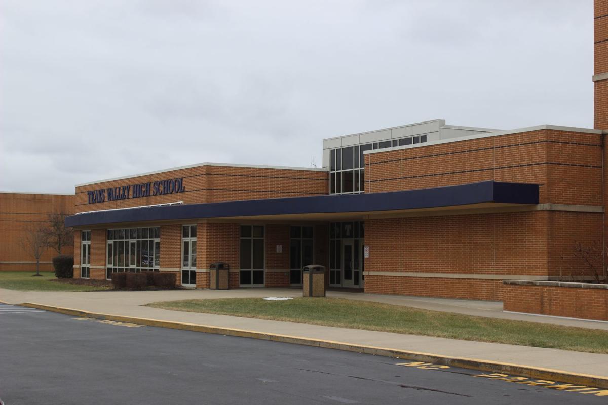 Teays Valley High School