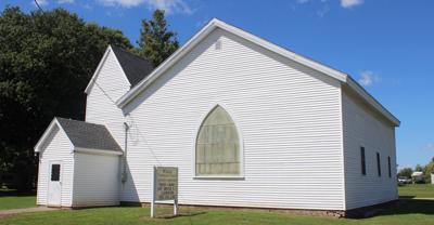 Whisler Presbyterian Church