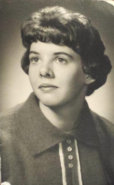 Sue Ann (Denton) Hettinger