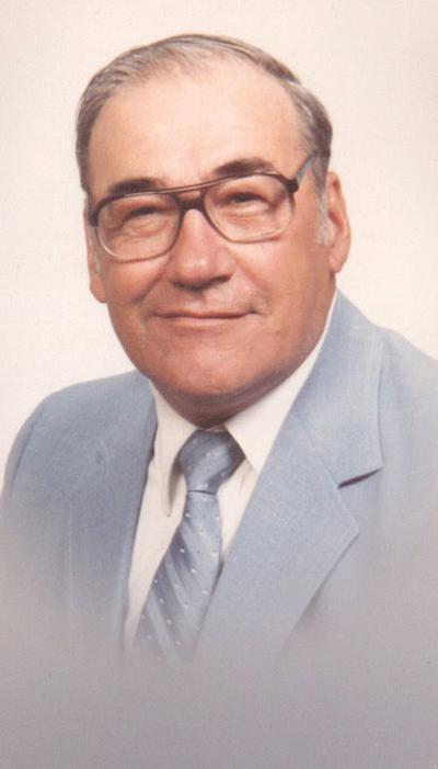 Howard F. Snook