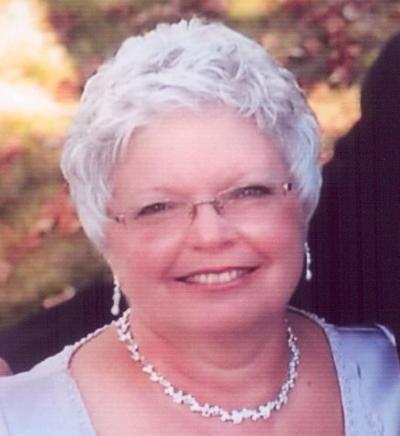 Mary Edsall