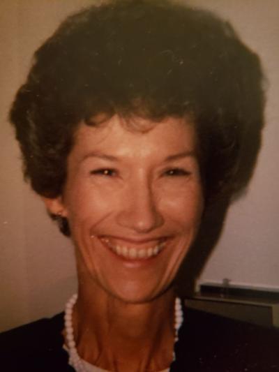 Shirley C. Moreno