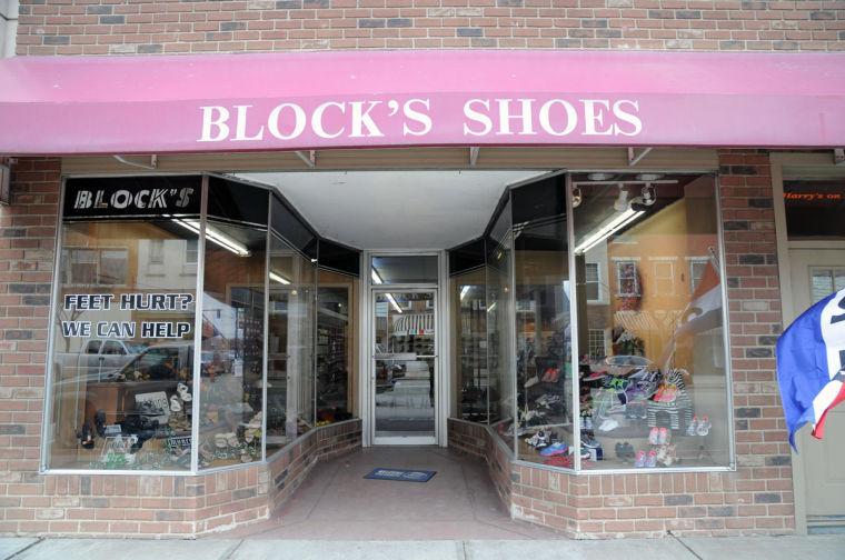 Circleville Shoe Store