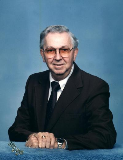 Donald V. Thompson