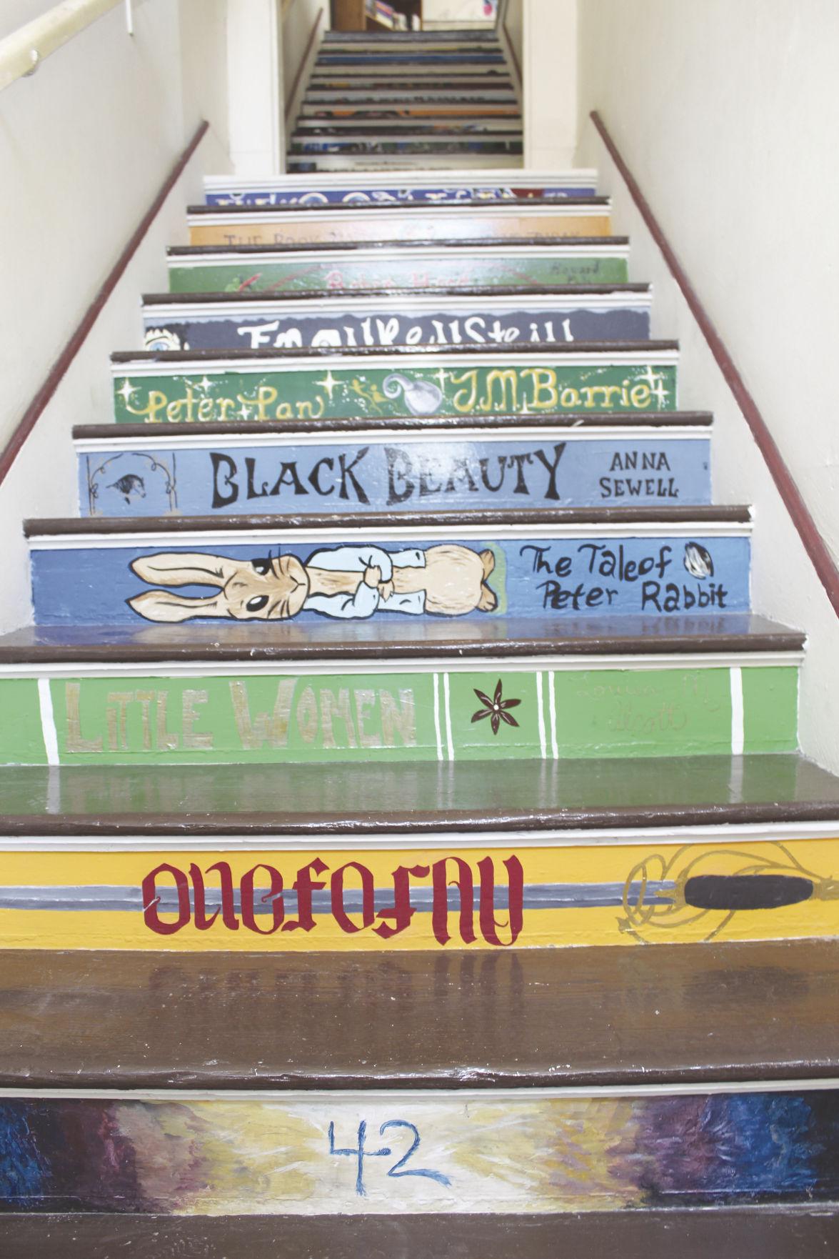 Boarding House Books