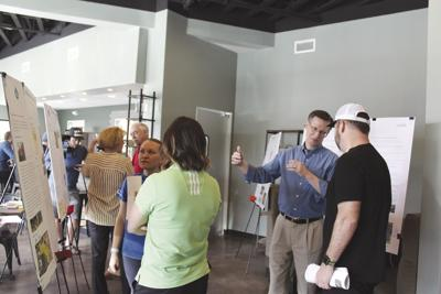 Community weighs in as Claremore's districts take shape