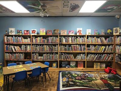Inola Public Library