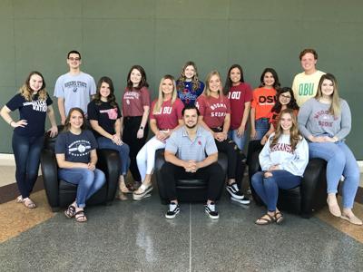 Bluejacket Memorial Scholarships awarded to 15 CHS seniors