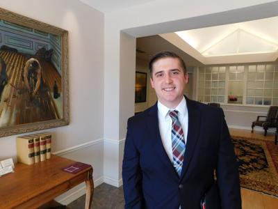 Sequoyah graduate joins Claremore's largest law firm