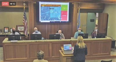 Applicant of controversial re-zoning request seeks appeal