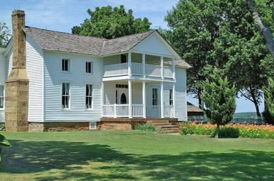 Family Day at the Will Rogers Birthplace Ranch on June 1