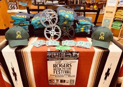 Will Rogers Motion Picture Festival and Birthday Celebration Scheduled for November 4–7