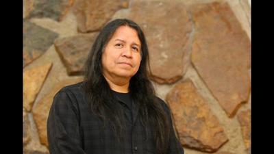 RCCA  hosting popular Cherokee storyteller