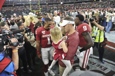 5 things that have defined Lincoln Riley's 5 years at Oklahoma