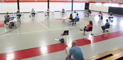 Verdigris Public Schools approves flexible re-entry plan