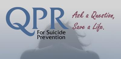 Safenet Services hosts Suicide Prevention Training
