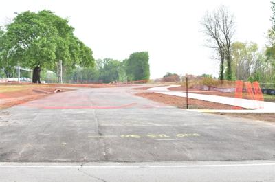 New Lake Road