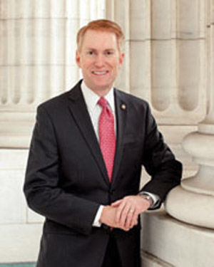 Lankford to host public meeting Tuesday