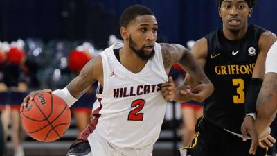 Pullum Reaches Milestone In Rogers State's Overtime Victory At Pittsburg State