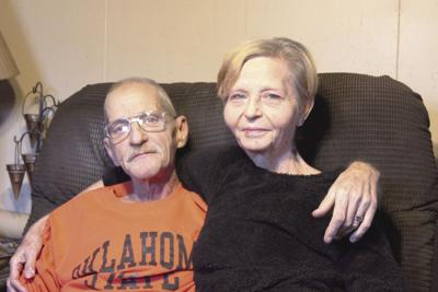 The Bucket List: Rogers County couple  making the most of 6 months left to live