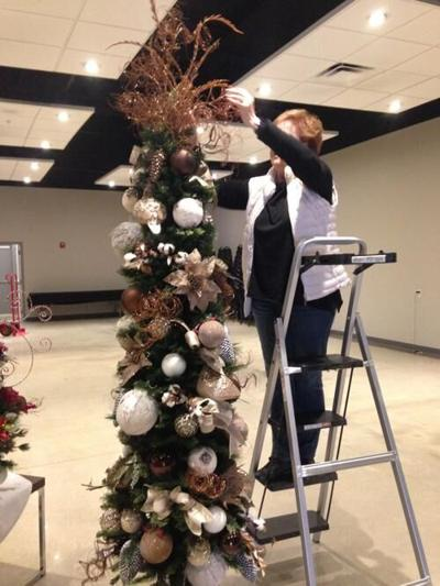 Fundraising favorite,  Festival of Trees, goes virtual