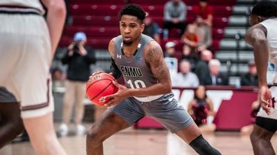 Pullum joins RSU men's basketball 2020-21 signee class
