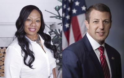Q&A:Mullin, Lanier face off for congressional seat