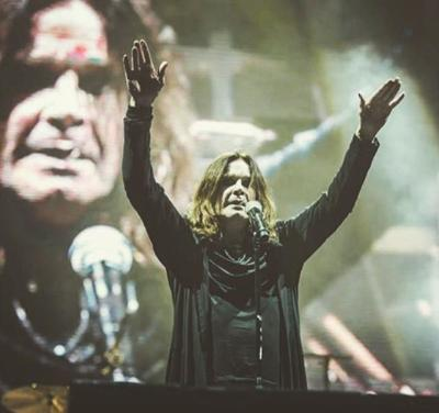 Ozzy Osbourne postpones all 2019 performances including Rocklahoma