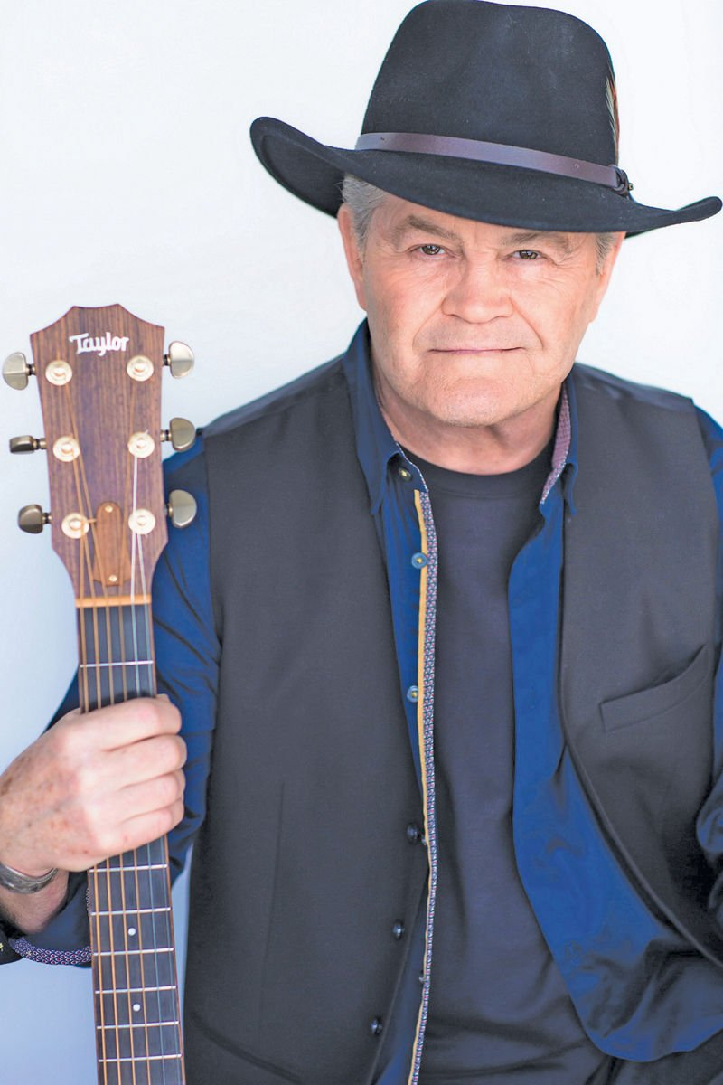 Musician, singer, actor to perform this Sunday in Rogers County