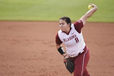 Parker shakes off soreness, guiding OU to ninth-straight regional title