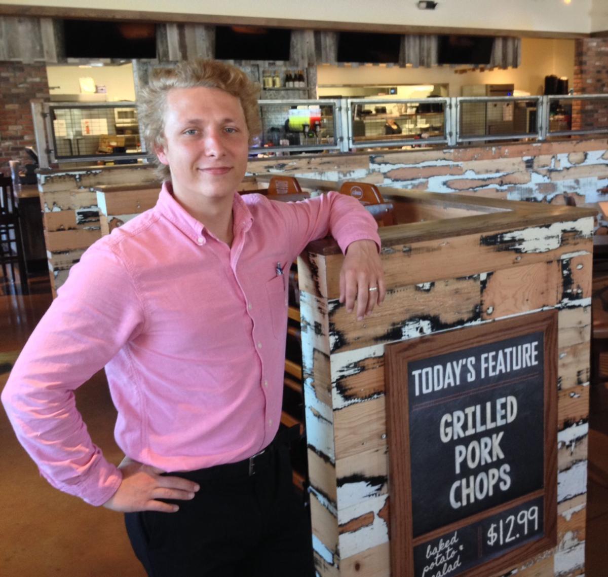 J.M. Davis hosts blood drive, offers Cotton Patch coupons