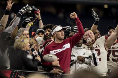 OU football: 5 things to know before the early signing period